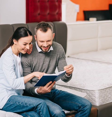 Consumer Buying Guide: Bed And Mattress Buying Advice