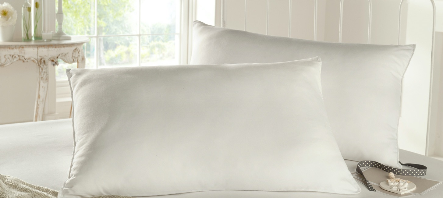Pillow Talk Finding The Best Pillow For You Bed Buyers
