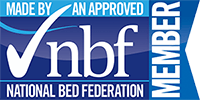 NBF Approved Member